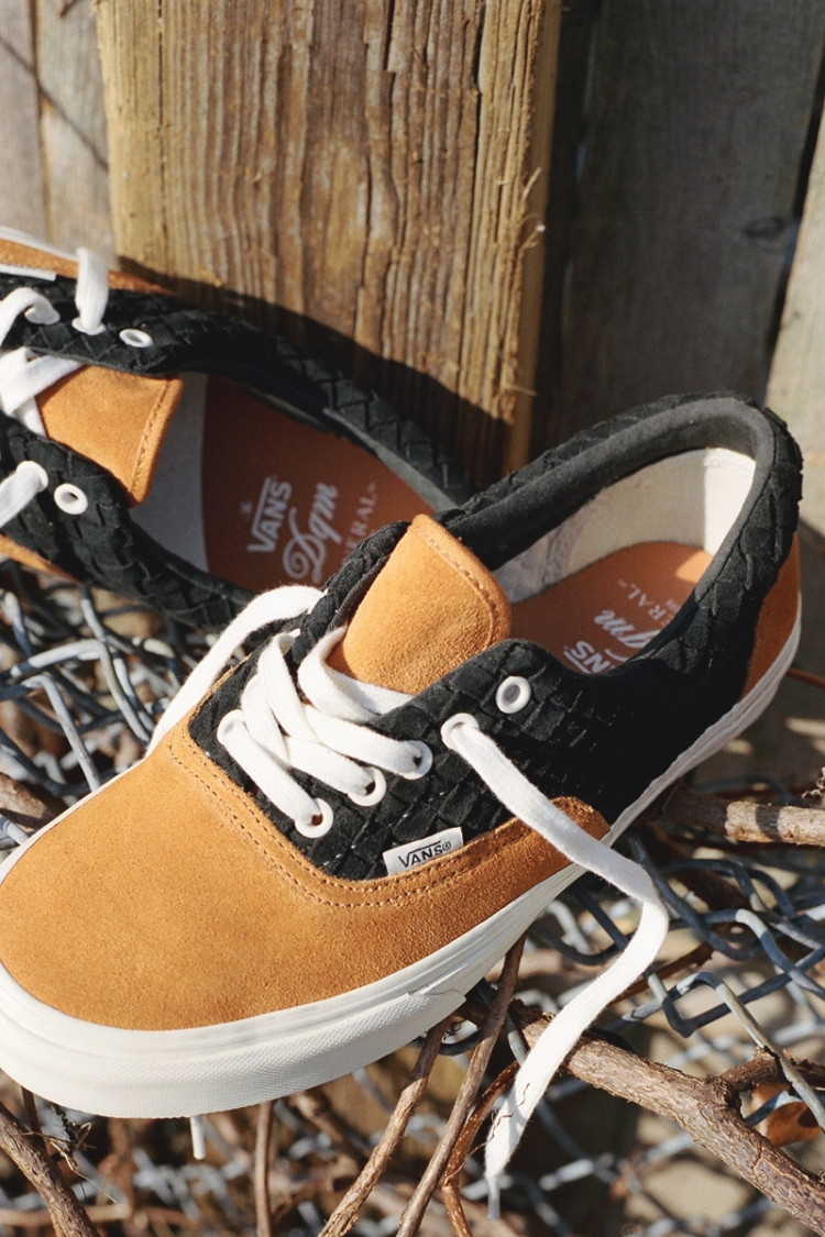 dqm for vans
