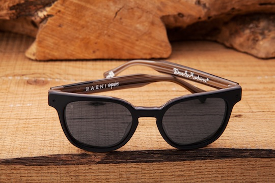 RAEN Optics Deus Ex Machina 1