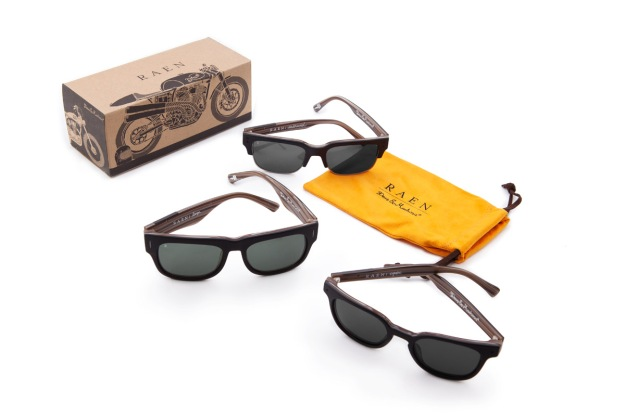 RAEN Optics Deus Ex Machina